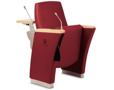 Кресла для конференц-залов Aresline GENESIS EVOLUTION