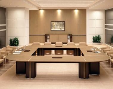 Стол для переговоров Codutti AlfaOmega