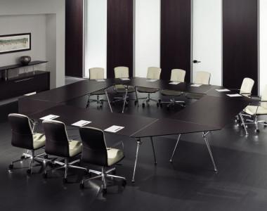 Стол для переговоров Codutti Genesis