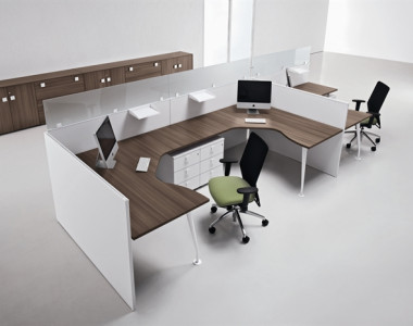 Мебель для персонала Babini Start