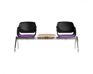 Мягкая мебель для зон ожидания TCC Go2 Traverse