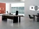 Кабинет для руководителя Sinetica Tao wood
