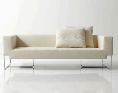 Мягкая мебель для зон ожидания Sancal Nossa