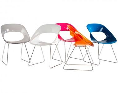 Кресла для зон ожидания TCC Dama