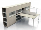 Мебель для персонала Uffix Yo