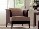 Мягкая мебель для зон ожидания Tonon Lord Gerrit