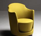 Мягкая мебель для зон ожидания La Cividina Folies