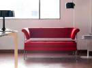 Мягкая мебель для зон ожидания TCC Accademia