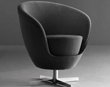 Мягкая мебель для зон ожидания La Cividina Tango