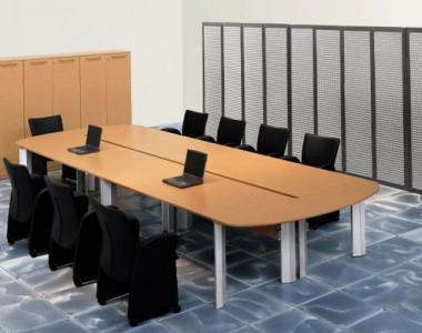 Стол для переговоров Uffix Amazon