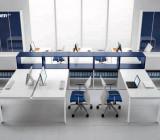 Мебель для персонала Bralco Glider
