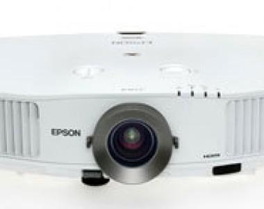 Инсталляционный проектор для больших помещений EPSON EB-G5650W