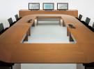 Стол для переговоров Uffix Ghost