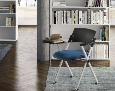 Раскладное кресло для учебных классов ARTE&D Klic