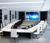 Стол для заседаний SM Versia