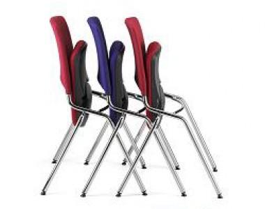 Мультифункциональное кресло для учебных классов Sedoff Ala