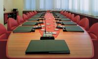 Залы для заседаний