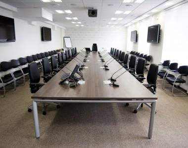 Стол для заседаний Orgspace Effica