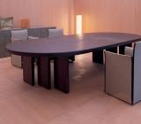 Стол для переговоров Poltrona Frau H_O Meeting
