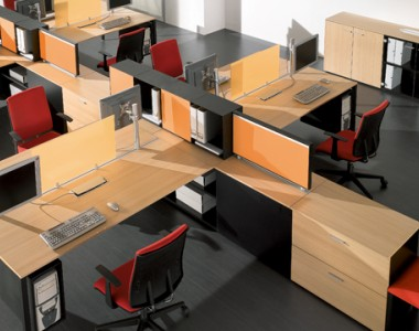 Мебель для персонала Codutti Kaleidos