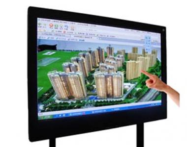 Сенсорный экран для проведения презентаций CM Touch 55