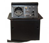 Встраиваемая интерфейсная розетка CM ZH100H