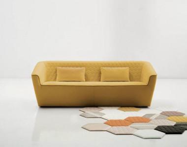 Мягкая мебель для зон ожидания Sancal Tea