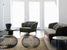 Мягкая мебель для зон ожидания La Cividina Elle P