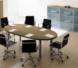 Стол для переговоров Sinetica Sigma