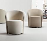 Мягкая мебель для зон ожидания La Cividina Speak Easy