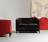 Мягкая мебель для зон ожидания La Cividina Hilton