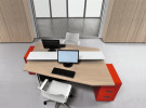 Мебель для персонала Babini Block