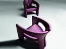 Мягкая мебель для зон ожидания La Cividina Slim