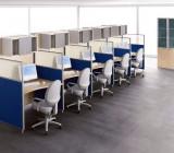 Мебель для персонала Uffix Zenith