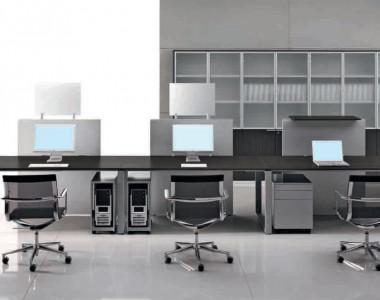 Мебель для персонала Bralco Loopy