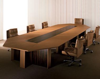 Стол для переговоров i4Mariani Meteora
