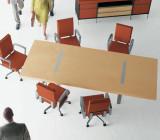 Стол для переговоров i4Mariani Ribbon