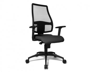 Кресло для персонала Topstar Syncro Net