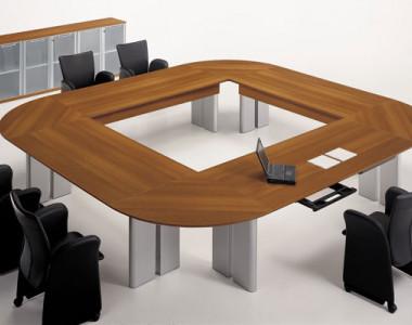 Стол для переговоров Uffix Tazio