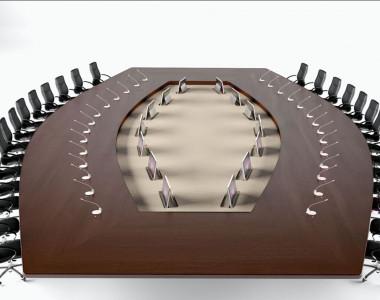 Стол для переговоров SM Variant