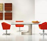 Стол переговоров Estel Niemeyer