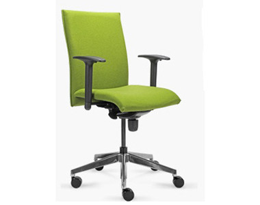 Офисное кресло для персонала Tronhill Recto Manager