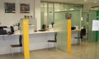 Офисы банков